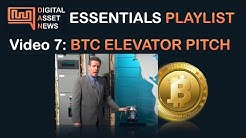 ESSENTIALS PLAYLIST | BITCOIN ELEVATOR PITCH:  How To Help Friends & Family Understand BTC (REPLAY)
