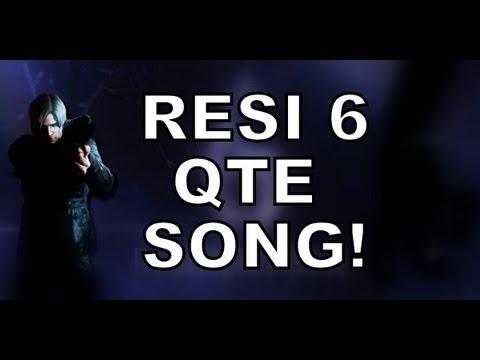 Zero Punctuation Resident Evil 6