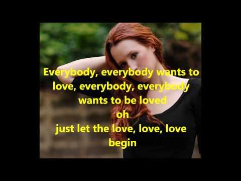 Everybody by Ingrid Michaelson Lyrics