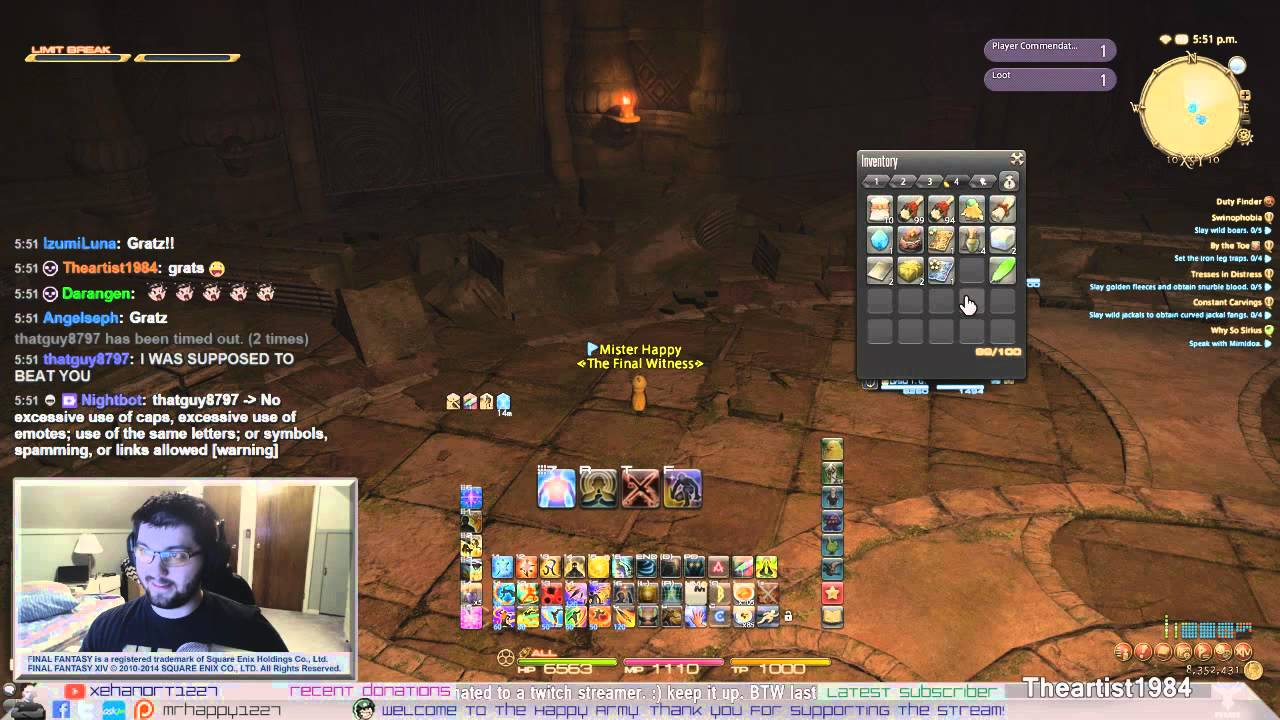 Ffxiv Arr When You Get A New Triple Triad Card Stream Highlight