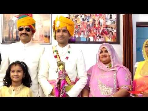 Royal Rajput Wedding Film   Jodhpur   Shekhawat Family