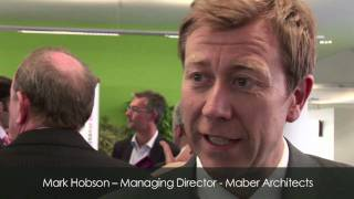 Mark Hobson, Managing Director, Maber Architects
