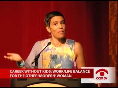 Career Without Kids: Work/Life Balance for the Other 'Modern' Woman