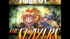The Slayers - Deutsch - Ganze Staffel