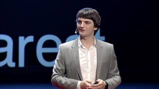 My two cents on innovation | Cornel Amariei | TEDxBucharest