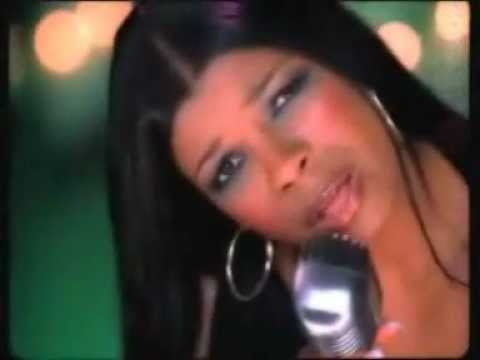 Syleena Johnson - Hit On Me (Official Video)