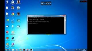 Como ativar e desativar o Aero do Windows 7 - Sem erro Acesso negado !