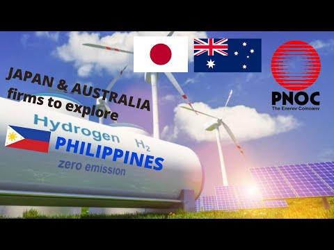 Hydrogen Energy Philippines