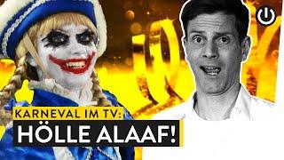 Nicht totzukriegen: Karneval im Fernsehen | KARNEWALULYSE