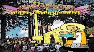 DOCUMENTAL. San Cayetano: religión barrio y festividad