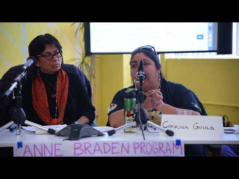 Colonization and Resistance Panel, Part 3/6