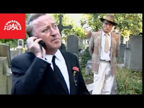 Kaiser & Lábus - Živý nebožtík