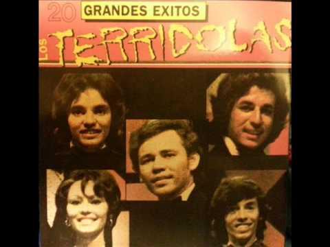Los Terrícolas 20 grandes Exitos 1994 (DISCO COMPLETO)