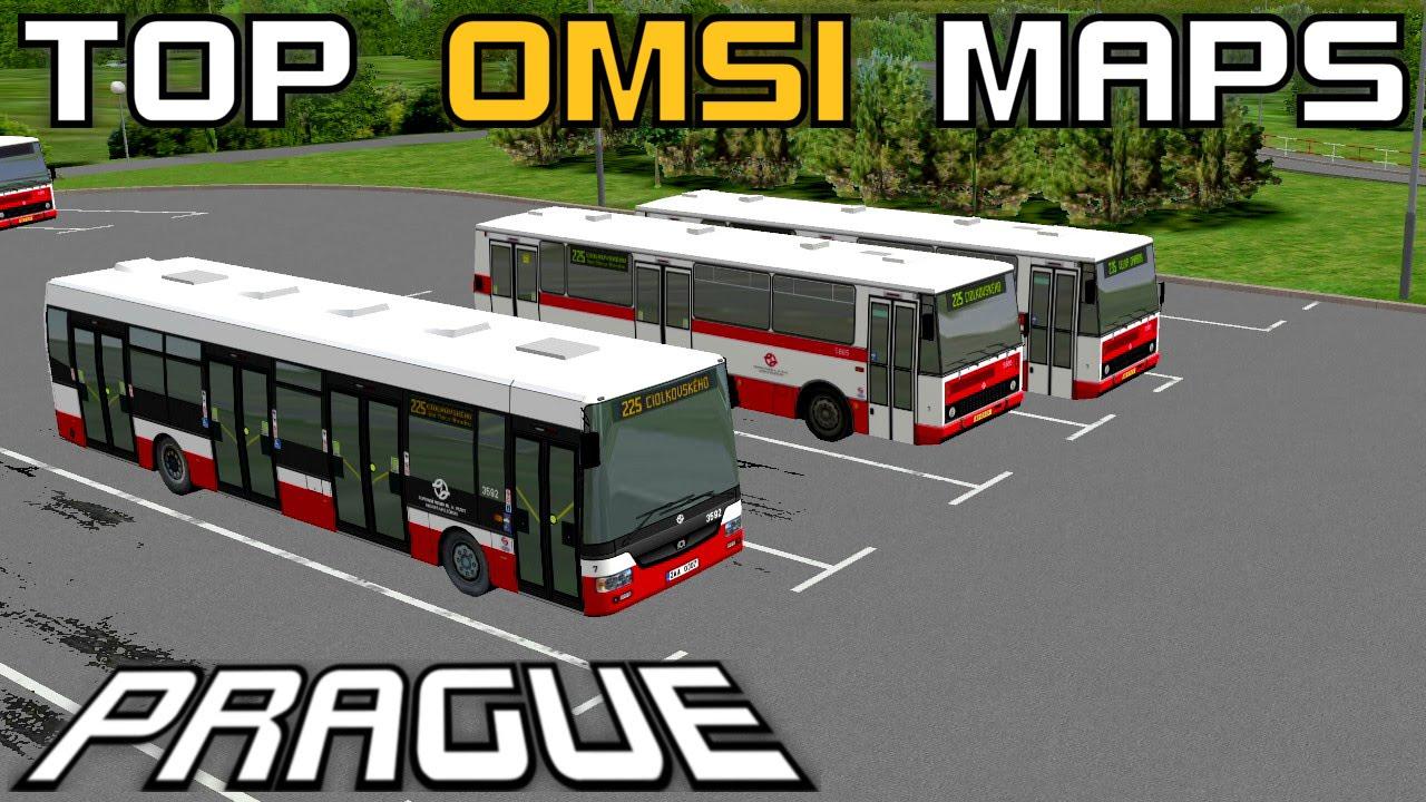 Omsi 2 Maps 2018