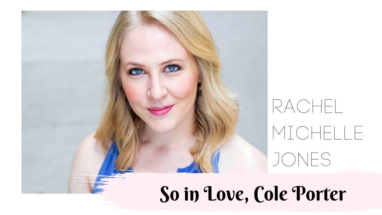 Rachel Jones - So In Love, Cole Porter (COVER)