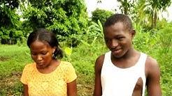 Foli pitit de Hoops to Haiti