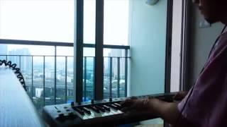 รักษาสิทธิ์ piano cover