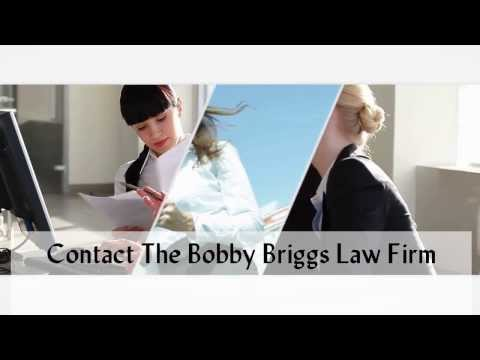 Tulsa Personal Injury Attorney – Bobby Briggs Law Firm in Oklahoma