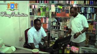Baashaalka Nabada Muqdisho (Xamar) Caasimada Somalia Xiliga Habeenkii 2015