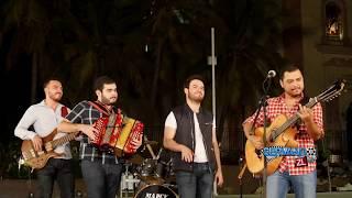 Grupo Fernandez - La Vida Del Dorian (En Vivo 2017)
