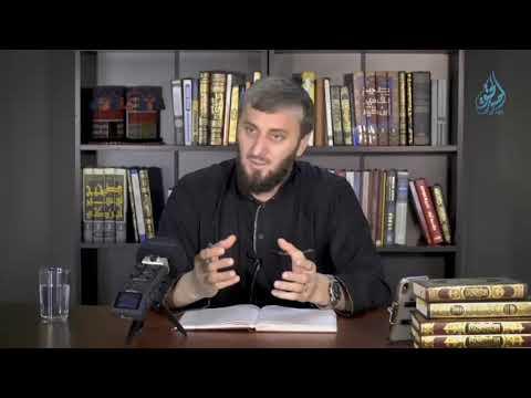 Про МуртазаАли (РахимахуЛлах) - Абу Умар Саситлинский.