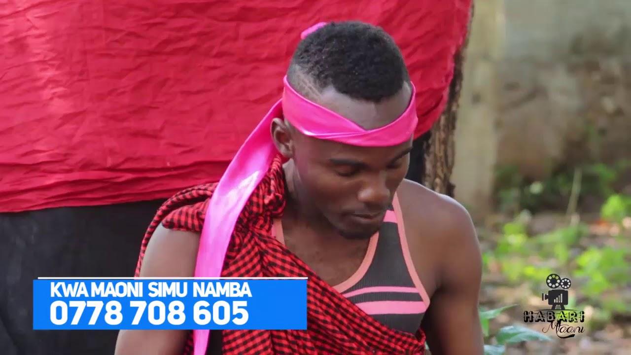 Download MGANGA WA KIENYEJI AFANYA MAAJABU MAKUBWA HUKO ZANZIBAR