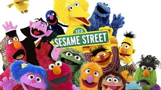 Top 10 Muppets from Sesame Street