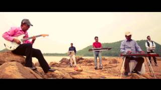 Ektuku Choa Lage | Tagore Song on Guitar | Intrumental Somenath Mitra | Music Video