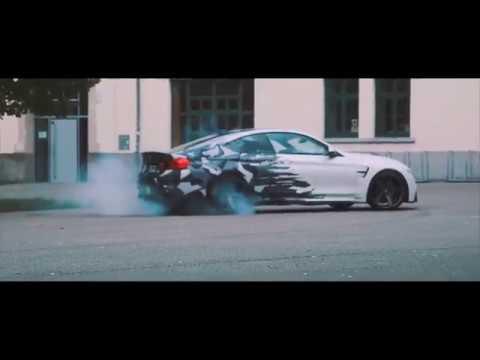 BMW M4 Drift | Limma