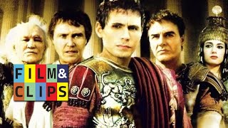 Julius Caesar - Full Movie (Dutch Subs) by Film&Clips