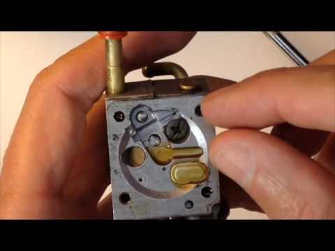 Stihl Weedeater Fs106 Sk5 Carburetor