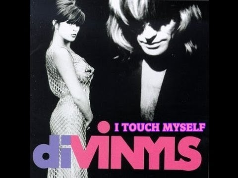 Divinyls - I Touch Myself - 90's lyrics