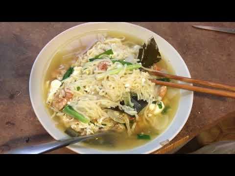 Indomie Rameni Kore Tarzı Pişirdim