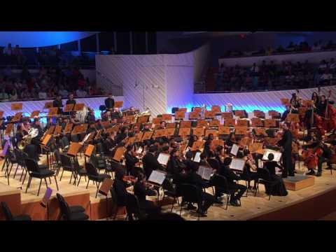 Miami Music Project at The New World Symphony