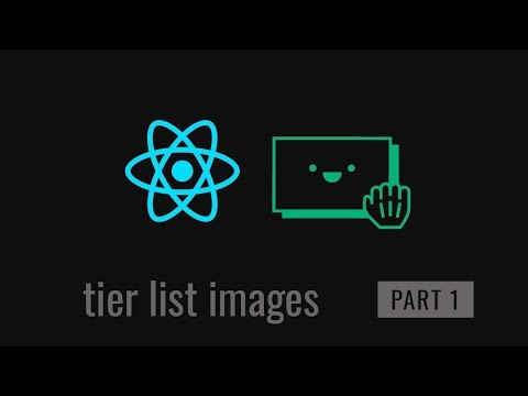 React Dynamically Create Drag and Drop Containers thumbnail