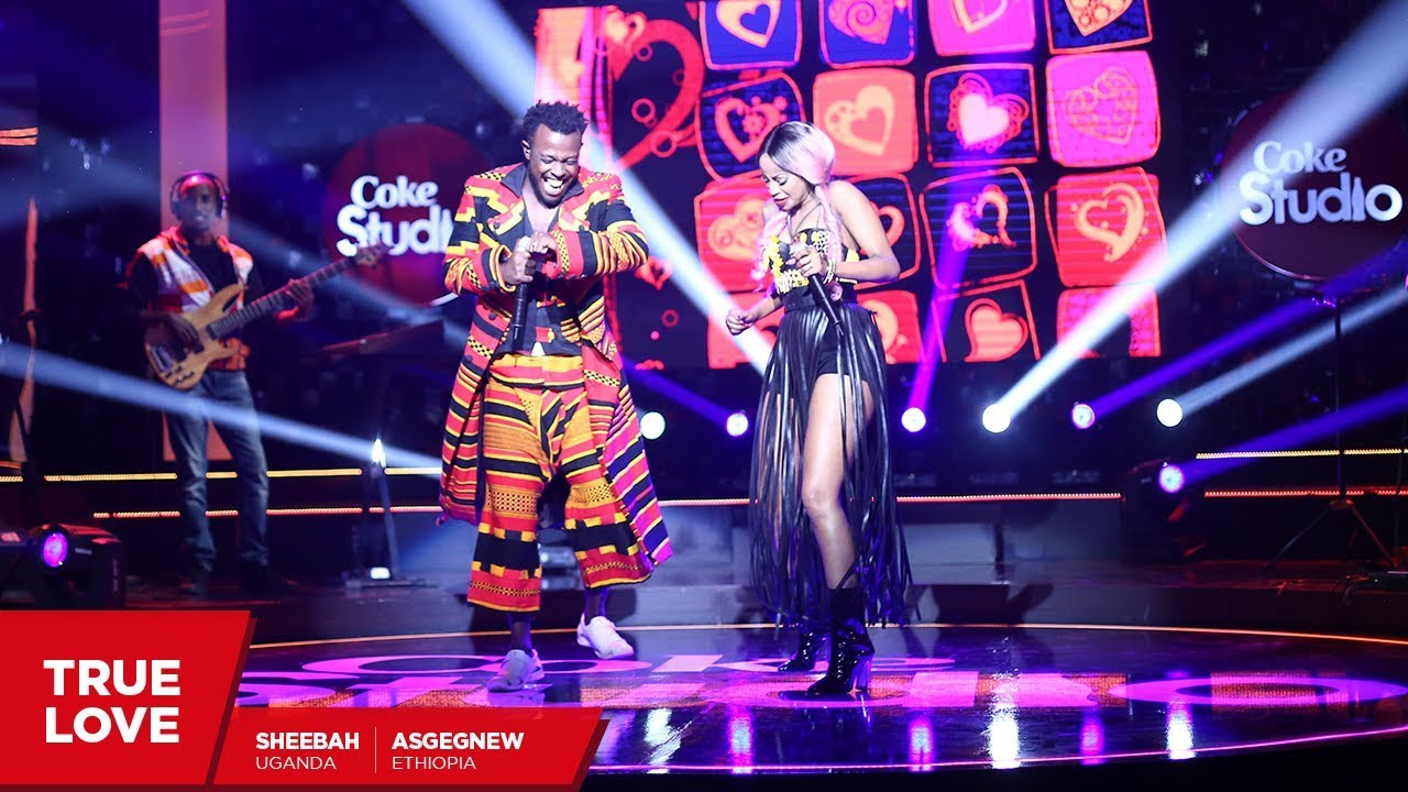 Coke Studio Africa 2017, Episode 7 (Ethiopia)