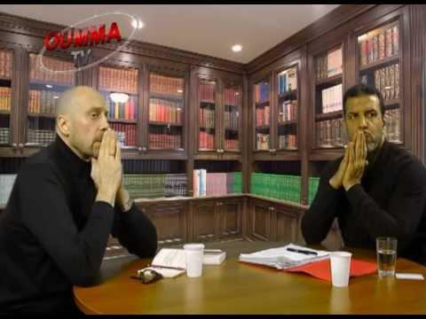 Exclusivité Oumma TV : le duel Alain Soral/Abdelaziz Chaambi