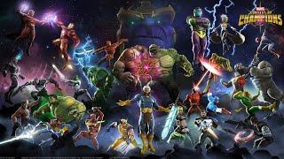 Marvel: Contest of Champions | ЛЮДИ ИКС: ЧУДНЫЙ СЫН МАСТЕР | ТВИНК#11