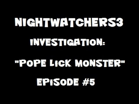 "Investigation: ""PL Monster"" Season 1 Episode 5"