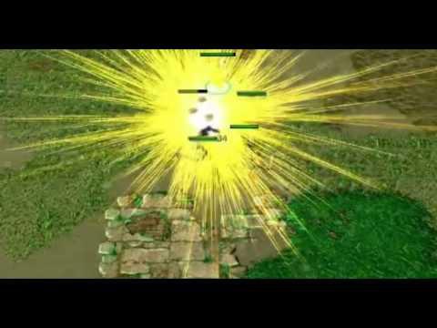 reborn vs naruto [Introduce basic character] HD