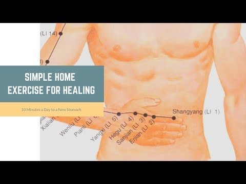 #1 Daily Taoist Self-Healing Exercise Feel Revitalized in 3 Days!