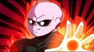 Roblox: NOVA RAÇA DO JIREN !! - Dragon Ball Final Stand Z ‹ Ine Games ›