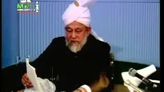 Darsul Quran 03 Mars 1994 -  Surah Aale Imraan verset (166-172)