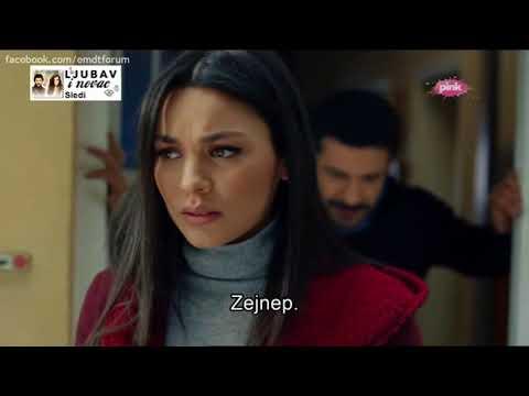 Beskrajna Ljubav - 55. Epizoda