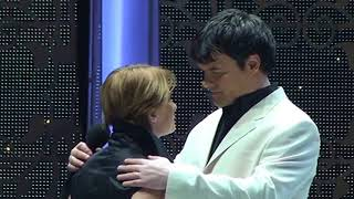 Не отрекаются любя. Евгений Дятлов и Диана Арбенина