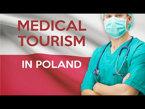 Prof. David Vequist (part1) - Medical Tourism in Poland