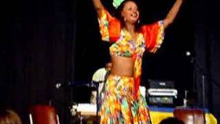 Mauritius - Sega Music