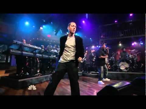 Eminem  Wont Back Down ft The Roots  HD