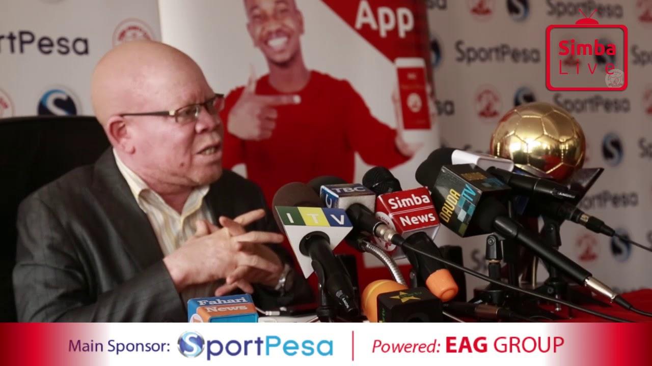 Bocco kuikosa mechi ya Njombe FC, Mbonde kukosa mechi nne mfululizo - Haji Manara #1