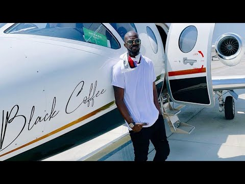 Top 5 🇿🇦 Celebrities Who Hires Private Jets